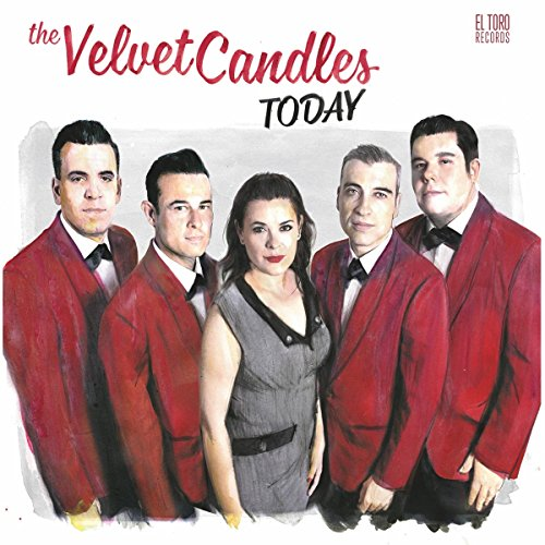 Today - Candle Velvet