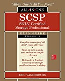 SCSP SNIA Certified Storage Professional All-in-One Exam Guide: Exam S10-110