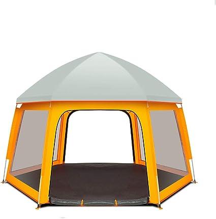 Family Camping Tents Tienda de campaña Familiar para Acampada ...