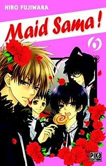 Maid Sama !, tome 6 par Fujiwara
