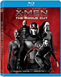 Cover Image for 'X-Men: Days of Future Past the Rogue Cut'