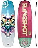 Slingshot Pearl Blem Wakeboard Womens Sz 134cm