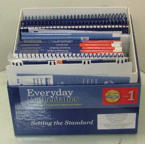 Everyday Mathematics (Everyday Mathematics): Mary Ellen Dairyko ...