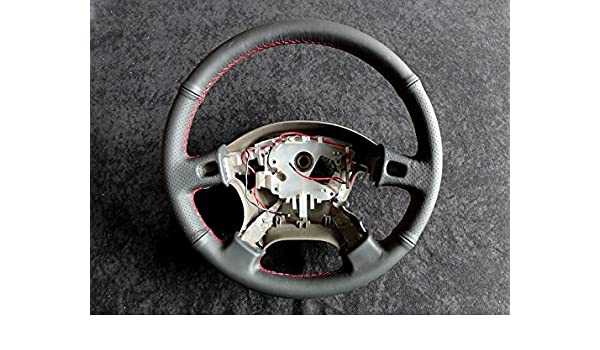 Amazon.com: RedlineGoods Honda Civic 1992-95 cubierta del volante de: Automotive