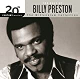 20th Century Masters: The Millennium Collection: Best Of Billy Preston