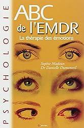 ABC de l'EMDR thérapie des émotions