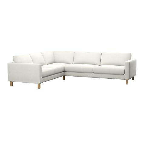 Soferia - IKEA KARLSTAD Funda para sofá Esquina 2+3/3+2 ...