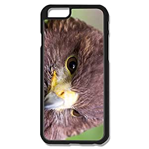Customize Funny Protective Hawk IPhone 6 Case For Birthday Gift by lolosakes