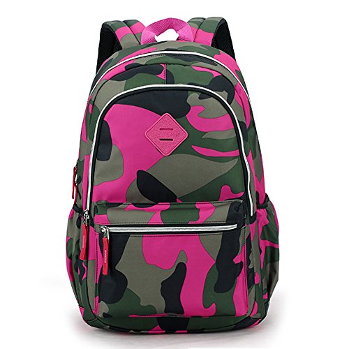 Camo Backpack Carriers - 7