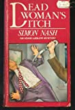 Dead Woman's Ditch (Perennial Mystery Library) 0060807776 Book Cover