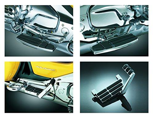 ssengers Floorboards Kit for Honda GL1800 Goldwing & F6B _4038 & 7006 (Honda Goldwing Floorboards)