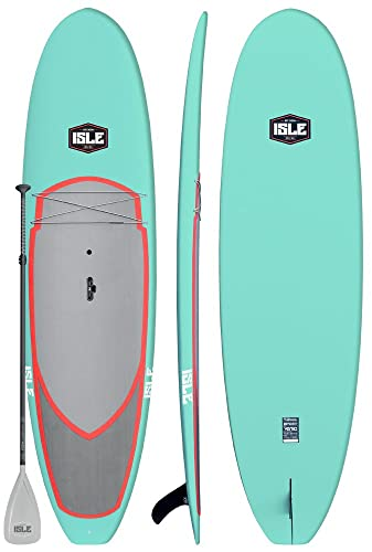 ISLE Versa | Rigid Epoxy 10'5