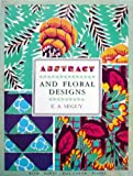 img - for Abstract and Floral Designs (Poster art series) book / textbook / text book