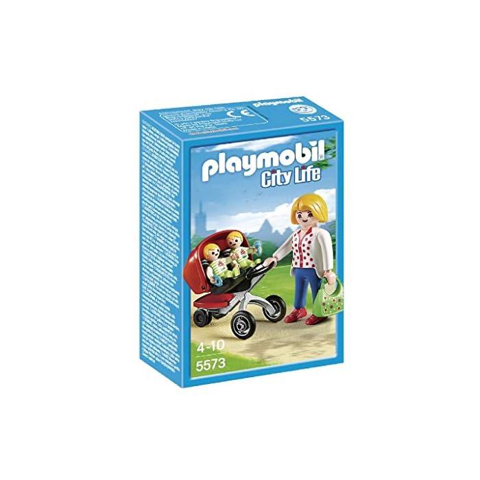 Juguete educativo que fomenta el juego simbólico Aumenta la creatividad y la imaginación de los niños Con figuras y accesorios, el set tiene un total de 15 piezas