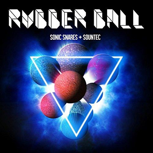 Ball Snare - Rubber Ball