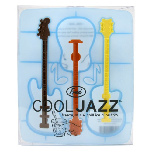 Fred Friends COOL Guitar Stirrers product image