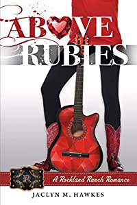 Above Rubies by Jaclyn Hawkes ebook deal