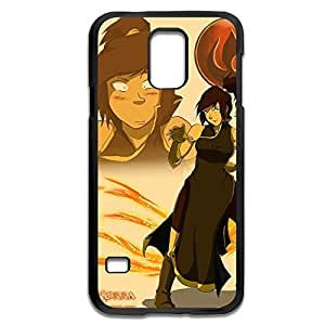 Legend Korra Interior Case Cover For Samsung Galaxy S5 - Cover