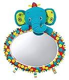 KIDS II Bright Starts See & Play Auto Mirror