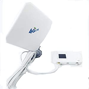 Huawei W435 4G/LTE External Antenna 35Dbi for All Portable