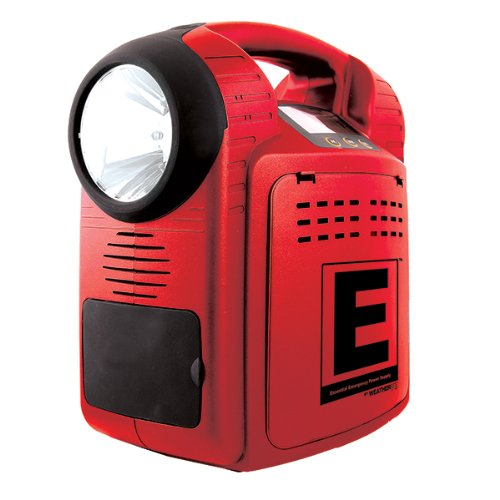 WeatherRite Essential Emergency Power Supply by WeatherRite   B00EVQRZQ6