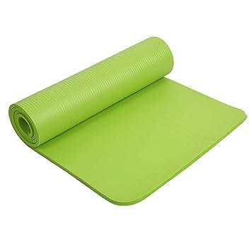 HEXIAOPENG - Esterillas de Yoga (80 cm, Antideslizantes ...