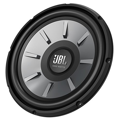 JBL Stage 1210 12'' (300mm) woofer with 250 RMS and 1000W peak power handling by JBL