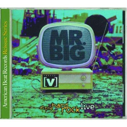 Mr. Big - Live at the Hard Rock - Zortam Music