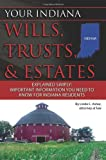 Your Indiana Wills, Trusts, and Estates Explained Simply, Linda C. Ashar, 1601384246