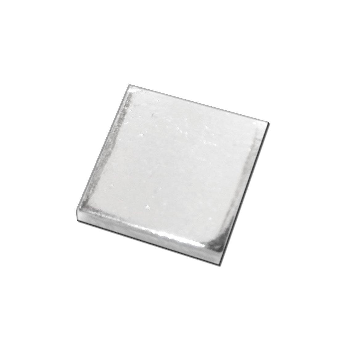 Karizma Jewels 999 Pure Silver Square piece of Silver Chandi ka Tukra Chokor