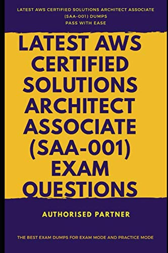 Amazon AWS Certified Solutions Architect - Associate 2018 Exam