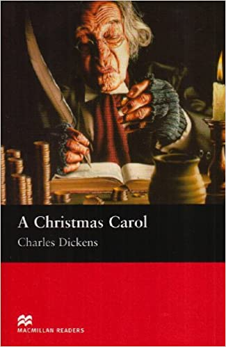 MR E Christmas Carol, A: Elementary Macmillan Readers 2005: Amazon.es: J. Cornish: Libros en idiomas extranjeros