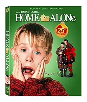 Home Alone Blu-ray 0