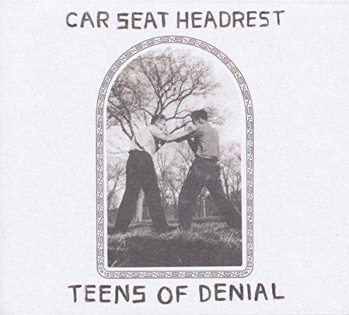 CD : Car Seat Headrest - Teens Of Denial (CD)