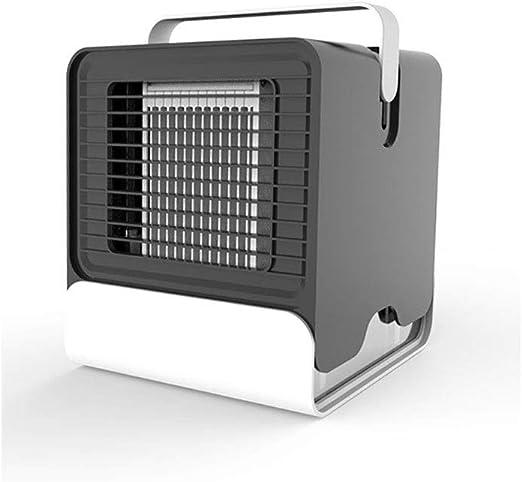 ventilador Verano Mini Ion De Aire Acondicionado Aire De ...