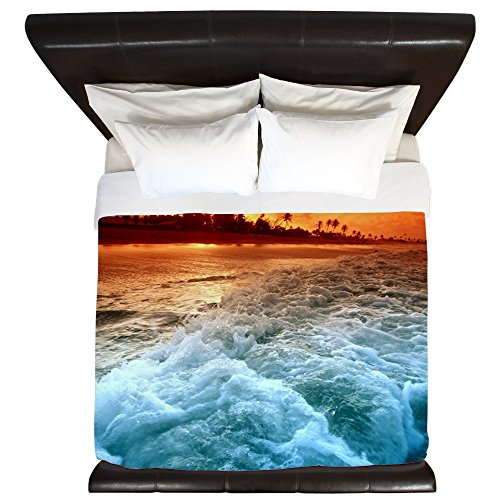 51%2BxlnPRHnL The Best Beach Duvet Covers For Your Coastal Home