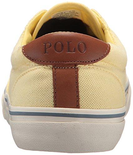 Polo Ralph Lauren Mens Thorton Ii Sneaker Bananenschil