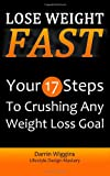 Lose Weight Fast, Darrin Wiggins, 1494350203