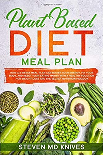 Plant Based Diet Meal Plan: How a 3 Weeks Meal Plan Can ...