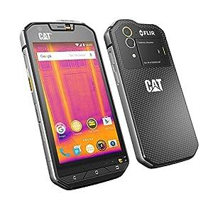 Cat S60 Smartphone S60 Soddisfatto