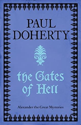 book cover of The Gates of Hell