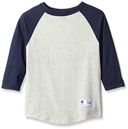 Champion Baseball Shirts - 3