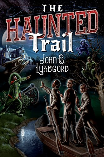The Haunted Trail