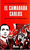 img - for Camarada Carlos, El book / textbook / text book
