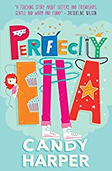 The Strawberry Sisters: Perfectly Ella (Strawberry Sisters 1)