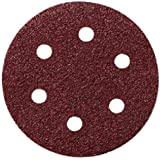 Metabo 624059000 3-1/8-Inch P400 Cling-Fit Sanding Discs, 25-Pack