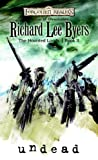 img - for Undead: Haunted Lands Bk. 2 (Forgotten Realms) by Richard Lee Byers (2008) Mass Market Paperback book / textbook / text book