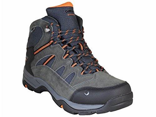 Hi Tec Raccord Large Chaussures de Randonnée