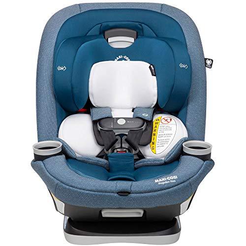 Maxi-Cosi CC262ETB Magellan Max XP Convertible Car Seat – Sparkling Teal