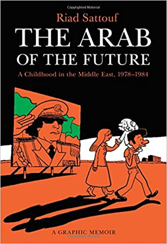 Image result for The Arab of the Future